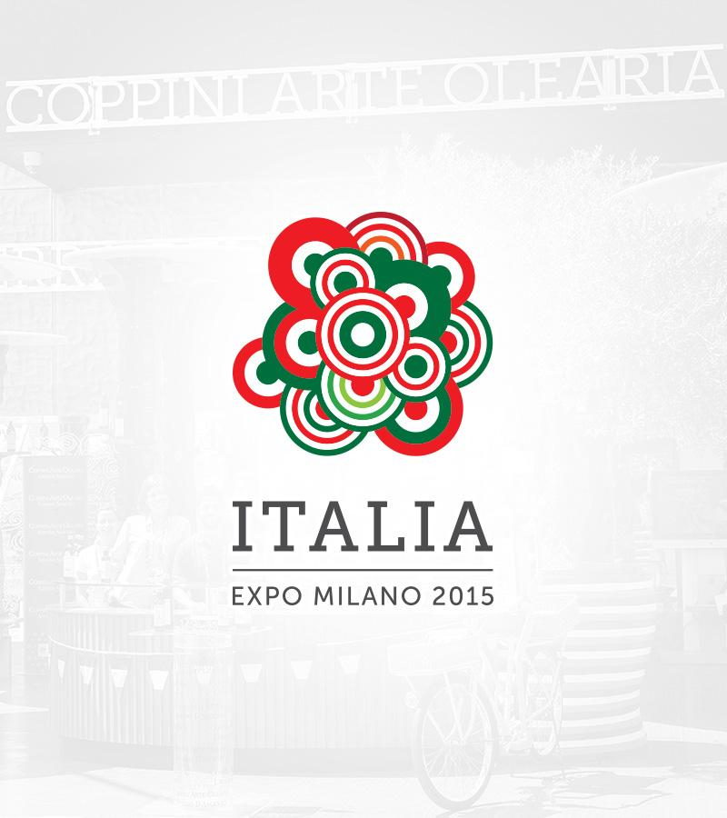 Coppini Arte Olearia ad Expo 2015